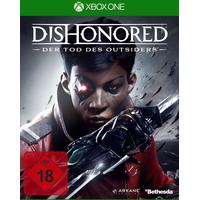 BETHESDA Dishonored: Der Tod des Outsiders - [Xbox One]