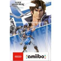Nintendo amiibo Richter Super Smash Bros. Collection