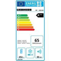 Liebherr IKP 1620 Kühlschrank Integriert Weiß 151 l A+++