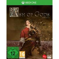 KOCH Media Ash of Gods: Redemption, Xbox One Standard