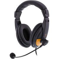 Deltaco STREETZ Kopfhörer im Ohr