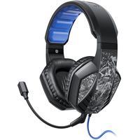 Hama SoundZ 310 Headset schwarz/grau