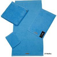 ROSS Smart Waschhandschuh 16 x 22 cm malibu