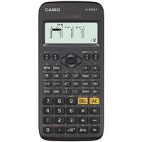 Casio FX-82DEX Schulrechner Schwarz
