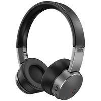 Lenovo ThinkPad X1 ANC Headset schwarz/grau