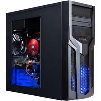 Captiva I53-273 (Intel Core i5-9400F 16 GB DDR4-SDRAM 1000