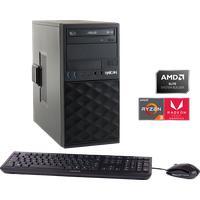 Hyrican CTS00678 Ryzen 3 3200G 8GB/480GB SSD Vega 8