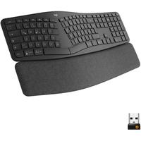 Logitech K860 Funk-Tastatur DE (920-009167)