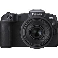 Canon EOS RP + RF 24-105 mm F4,0-7,1 IS