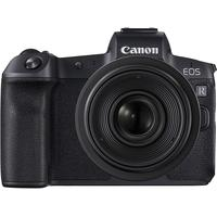 Canon EOS R + RF 24-105 mm F4,0-7,1 IS