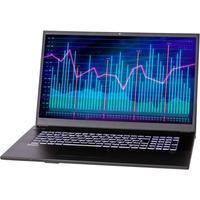 Captiva Power Starter I53-438 Business-Notebook 43,9 cm/17,3 Zoll) Intel