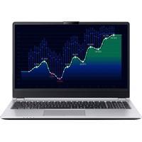 Captiva Power Starter I53-385 Business-Notebook 39,6 cm/15,6 Zoll) Intel