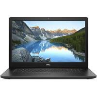 Dell Inspiron 3793 Notebook Schwarz 43,9 cm (17.3 Zoll)