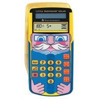 Texas Instruments Little Professor Schulrechner