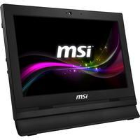 MSI Pro 16T 7M-087XEU