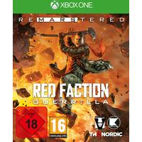 Microsoft Red Faction Guerrilla Re-Mars-tered Xbox One