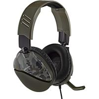Turtle Beach Recon 70 Camo Headset grün