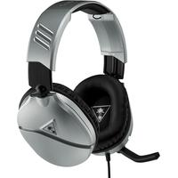 Turtle Beach Recon 70 Headset silber