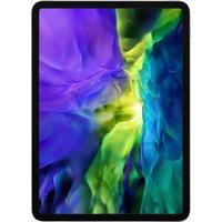 Apple iPad Pro 11,0 2020 256 GB Wi-Fi silber