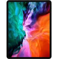 Apple iPad Pro 12.9 (2020) 128GB Wi-Fi Space Grau
