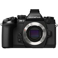 Olympus OM-D E-M1 Mark II + 12-45 mm Pro