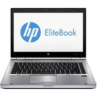 "HP EliteBook 8470p 14 "" i5 8GB RAM 256GB"