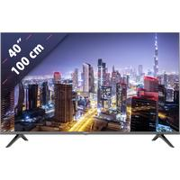 Hisense 40A5600F LED TV (40 Zoll) Full HD