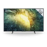 Sony KD55X7056BAEP LED-TV 139 cm 55 Zoll UHD 4K