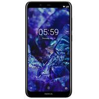 Nokia 5.1 Plus 32GB schwarz