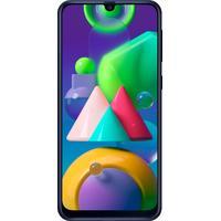 Samsung Galaxy M21 64GB blau