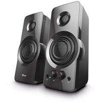 Trust Orion 2.0 Speaker set 2.0 PC-Lautsprecher Kabelgebunden 18W