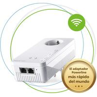 Devolo Magic 2 WiFi next Powerline Adapter (2400Mbps, 2X