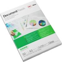 GBC Document Laminating Pouch A3 500 mic (3740450)