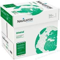 Navigator Universal A4 80 g/m2 2500 Blatt