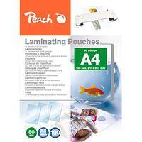 Peach PP580-02 Laminierhülle 100 Stück(e)