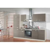 OPTIFIT Küchenzeile Vigo, ohne E-Geräte, Breite 270 cm
