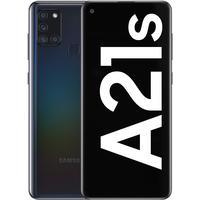 Samsung Galaxy A21s 64 GB black