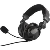 MODECOM MC-826 schwarz