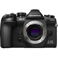 Olympus OM-D E-M1 Mark III + 12-45 mm Pro