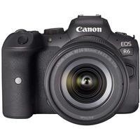 Canon EOS R6 + RF 24-105 mm STM