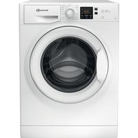 Bauknecht EZ 7W4, Stand-Waschmaschine-Frontlader weiß EEK: A+++,
