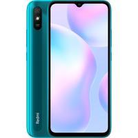 Xiaomi Redmi 9A 32 GB peacock green