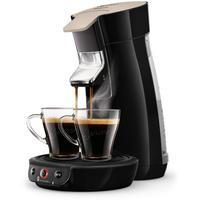 Philips Senseo Viva Café Eco HD6562/32 Nougat
