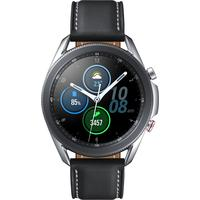 Samsung Galaxy Watch3 45 mm LTE mystic silver
