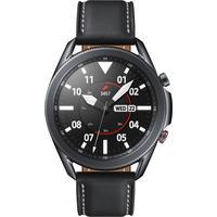 Samsung Galaxy Watch3 45 mm LTE mystic black