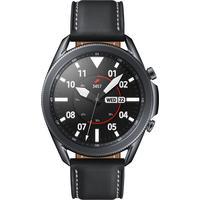 Samsung Galaxy Watch3 45 mm mystic black