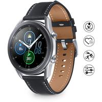 Samsung Galaxy Watch3 45 mm mystic silver