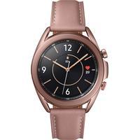 Samsung Galaxy Watch3 41 mm LTE mystic bronze