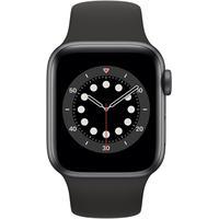Apple Watch Series 6 GPS 40 mm Aluminiumgehäuse space