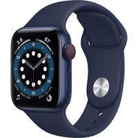 Apple Watch Series 6 GPS + Cellular 40 mm